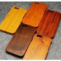 ◆:iPhone5/5S/SE/6S オリジナル木彫りケース  ◆:商品素材:ローズウッド、竹、ロー...