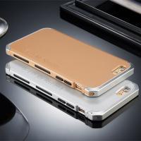 新品未使用品  対応機種:iphone6/6plus/6S/6Splus 素材:アルミニウム  スリ...