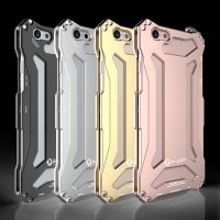 iphone6/6S 新登場 単色ガンダムアルミケースの登場です!  ●バンパー内側には保護シートが...