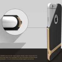 耐衝撃性、ケースを装着したままでも充電が可能だ。 ◆:ROCK カラーケースです。  ◆:PCーとT...