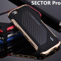 iPhone6/6S/6Splus Sector Pro新登場  ・Sector Pro のフレーム...