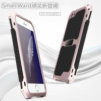 最強級 防塵、耐衝撃のメカニックなデザインの超かっこいいタフネスiPhoneケースです。トラス構造の...