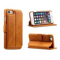 ◆:高品質iphone7 / iphone7plusの手帳型本革レザーケースです。 ◆:5色あり ◆...