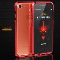 大人気アルミバンパーGX1 for iPhone7/7plus新発売  ◆:新登場アルミバンパーケー...