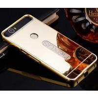 ◆:Google Nexus 6p PC素材鏡面バックプレート付き!  ◆:Google 6p デザ...