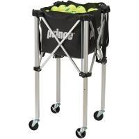 Prince(プリンス) PL064 165 テニス ボールバスケット ロックピンキャスター付 18SS
