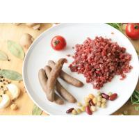 自然豊かな但馬の山で育った鹿肉をふんだんに使ったソーセージと普段の料理にも取り入れやすいミンチ肉をセ...