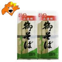 名称:北海道の麺セットギフト 内容量:うどん(饂飩) 乾麺 500 g(5束)・蕎麦(そば/ソバ) ...