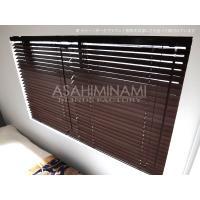 ブラインド 木製(ウッド) 横幅88×高さ180cm|asahiminami|02