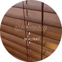 ブラインド 木製(ウッド) 横幅88×高さ180cm|asahiminami|03