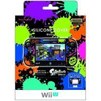 [1営業日※在庫品]【37%OFF】<【WiiUHD】シリコンカバーコレクション for Wii U...