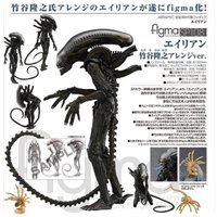 <【figure】figma エイリアン 竹谷隆之アレンジVer.><フィギュア(figure)><...