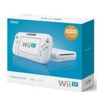 [1営業日※在庫品]【仕入れ高騰につきプレミア価格】<【WiiUHD】Wii U本体プレミアムセット...