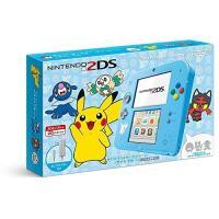 [1営業日※在庫品]【仕入れ高騰につきプレミア価格】<【3DSH】ニンテンドー2DS ポケットモンス...