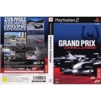 お取り寄せに[5〜9営業日前後]【70%OFF】<【PS2】GRAND PRIX CHALLENGE...