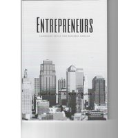 Entrepreneurs Language Skills for Business English