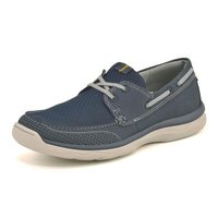 スニーカーの快適さと靴作りにおけるプレミアムな職人技を融合したCLOUDSTEPPERS (クラウド...