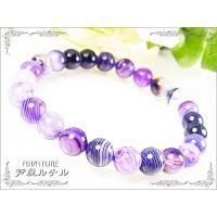 ◆◇芦屋ルチル◇◆ 天然石パワーストーンブレスレット  ファッションにあわせやすい 明るいブルーとパ...