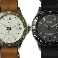 TIMEX 腕時計 メンズ MR.OLIVE別注 タイメックス
