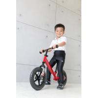 対象年齢2歳から5歳の、ランバイク向けパッド付きキッズパンツです。成長期のお子様が長時間ランニングバ...