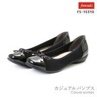 【品番_カラー】FS-15310:ブラックサテン(111),アイボリー(003), ネイビーデニム(...