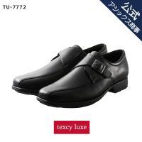 【品番_カラー】TU-7772:ブラック(008)           【サイズ】24.5cm 25...