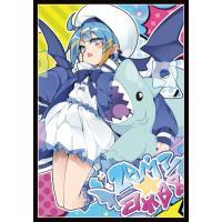 Cake Rabbits カードスリーブミニ ☆『リィラ/illust:サトウ』★ 【COMIC1☆17】