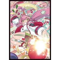 混沌の女神様 カードスリーブミニ ☆『キスキルフロスト/illust:ピンコ』★ 【サンクリ2021 Spring】