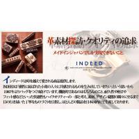 ビジネスバッグ A4 本革 メンズ 日本製 INDEED(インディード)BORSA(ボルサ) ダレスバッグ