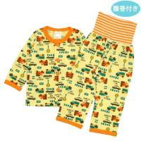 74f5c59593f25 腹巻き付きパジャマ(ベビーパジャマ)の商品一覧|ベビー、キッズ ...