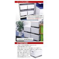 ストレージクラフトボックス 5個セット 日本製 A4サイズ対応 収納ボックス|asobi|05