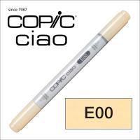 コピック チャオ E00 Cotton Pearl(コットン・パール)   10%OFF 画材 クリックポスト あすつく対応