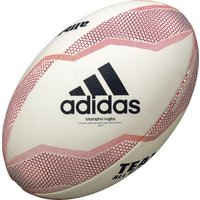 [adidas]アディダス オールブラックス レプリカ ラグビーボール 5号球 (AR533AB)[取寄商品]