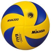 [Mikasa]ミカサバレーボール 国際公認球 検定球5号(MVA300)(00)[取寄商品]