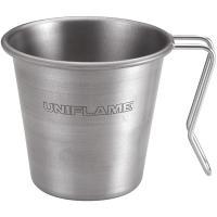 ユニフレーム-UNIFLAME スタッキングマグ350チタン