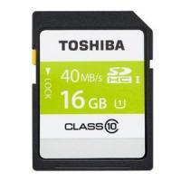 * 東芝製新仕様超高速タイプ、Class10 SDHC カード * 新品、海外パッケージ品 * 容量...