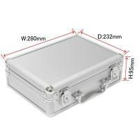 ■商品仕様: ・サイズ(外寸):W280×D232×H95mm(ハンドル、底部ガード含む) ・サイズ...
