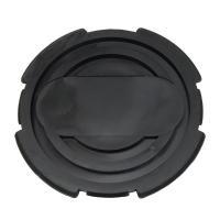 ■商品仕様: ・直径:約φ100mm ・厚さ:約9mm ・材質:ゴム  ■商品説明: 2006000...