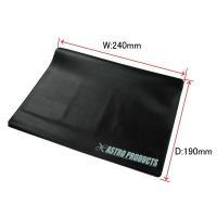 ■商品仕様: ・カラー:ブラック ・サイズ:W240×D190(折畳み時) ・重量:115g ・A4...