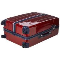 """トミー ヒルフィガー ボストンバッグ バッグ レディース Lochwood 28"""" Upright Suitcase Burgundy"""