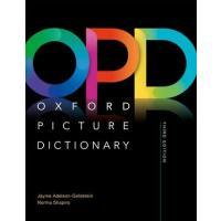 オックスフォード・ピクチャーディクショナリー  こちらの商品は第3版に改訂された最新版です。  第2...