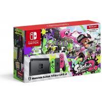 【新品・未使用・未開封】  【セット内容】 ・Nintendo Switch本体[Joy-Conはネ...