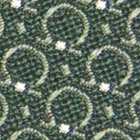 フェラガモ FERRAGAMO ネクタイ 8.5cm グリーン系 fegnek2205
