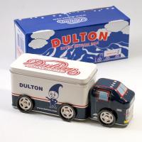 【DULTON ティンカン トラック】 ●サイズ:W250×D75×H100mm ●素材:スチール ...