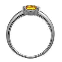 ジュエリーリフォーム、指輪リフォーム リング空枠110オーバル石用/横留め|atelier-ti|03
