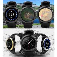 送料無料 アウトドアギア 最新の時計型ウェアブル端末がアウトドアデザインが変わり新登場です。腕時計、...