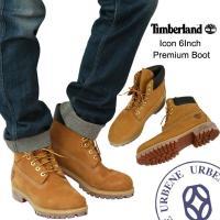 通称『イエローブーツ』と呼ばれるこちらのブーツは、創業時は『Timberland』の名を冠したモデル...