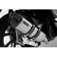 BEAMS マフラー G179-64-000 PCX125 18~ 2BJ-JF81 CORSA-EVO2 ステンレス フルエキ ビームス