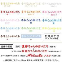 100年台紙 フエル アルバム ピンク ブルー 出産祝い|atmack|04