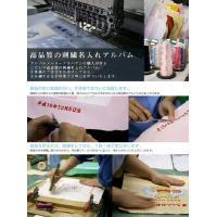 100年台紙 フエル アルバム ピンク ブルー 出産祝い|atmack|05